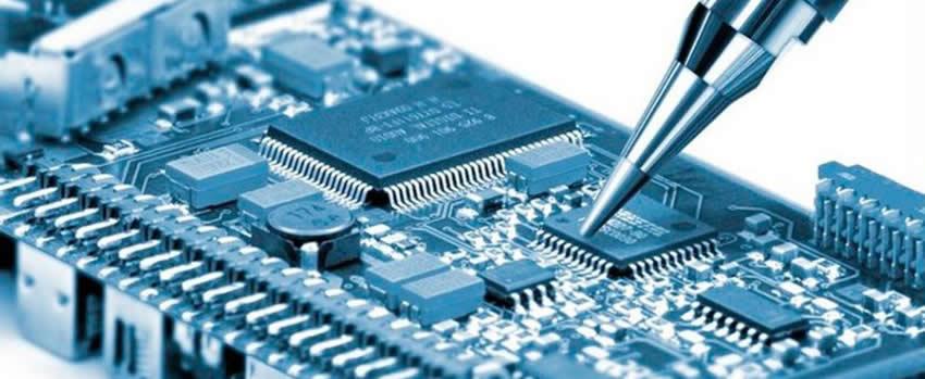 Opravy elektrozařízení